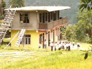 JN Memorial School
