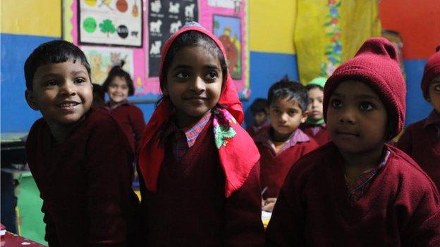 India private school