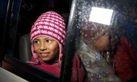 MDG : Orphanage in Nepal : Dolma Sherpa