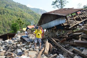 2015 earthquake gorkha 9