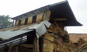 2015 earthquake manakamana 2