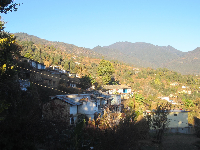Volunteer in India - Himalayan Education Lifeline Programme